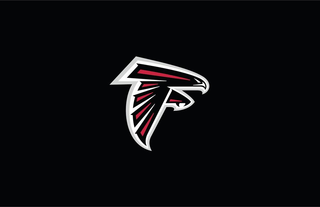 Atlanta Falcons Logo Desktop Background Only For Personal Flickr