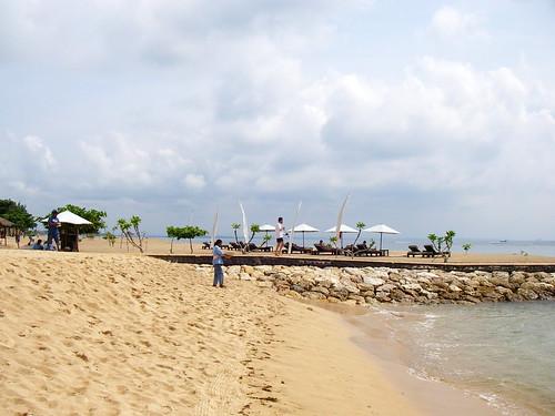 Nusa Dua Hotel Sofitel Bali Nusa Dua Beach Resort