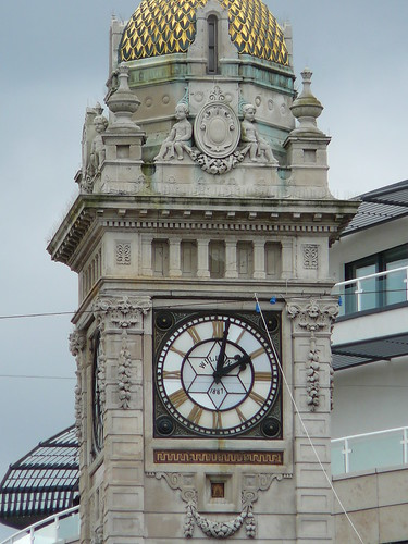 Brighton Clock