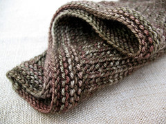 Cowl | by coco knits