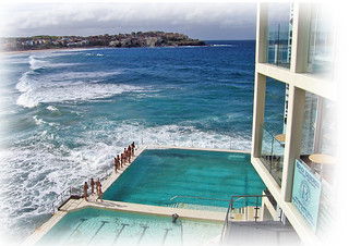 Bondi Icebergs | by Tim J Keegan