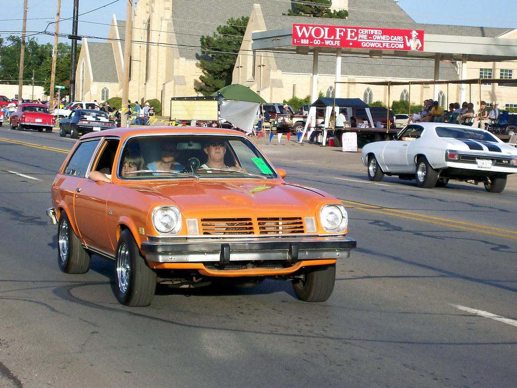 All Chevy 74 chevy vega gt : 74 Chevy Vega GT wagon   mark_potter_2000   Flickr