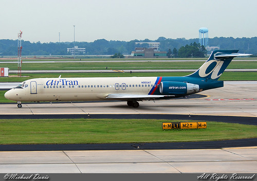 AirTran Boeing 717-2BD (N950AT) | by Michael Davis Photography