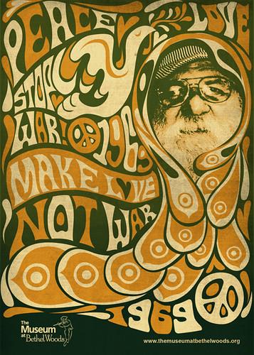 Sixties Souvenir Poster Maker