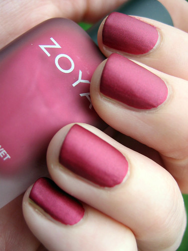Zoya posh | by colorlvr