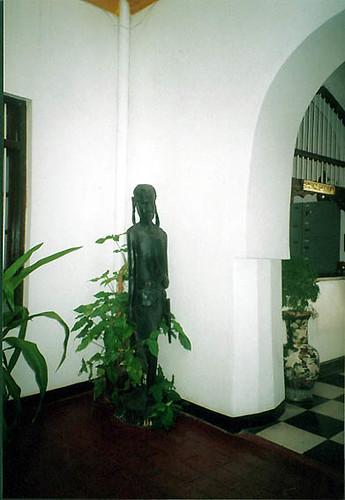 Hotel A Zanzibar  Stelle