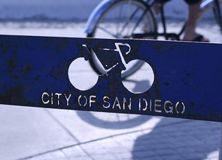 San Diego Bikes | by RomanKetchup