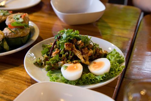 Sea Thai Food Brooklyn