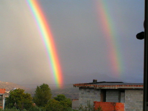 Double Rainbow | by Cipriota : )