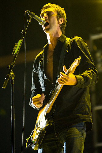 The Verve 2 @ Coachella 2008 | by Redfishingboat (Mick O)