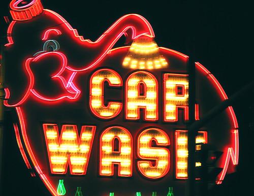 Landmark Car Wash Batavia Il