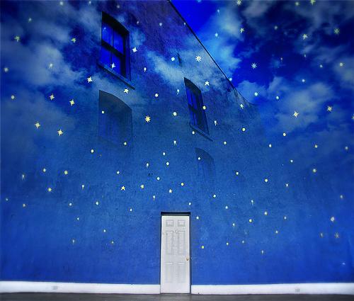 Wonderful GrandPaparazzi Sky Door | By SteveStudio.GrandPaparazzi