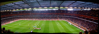 The Emirates | by robmcm