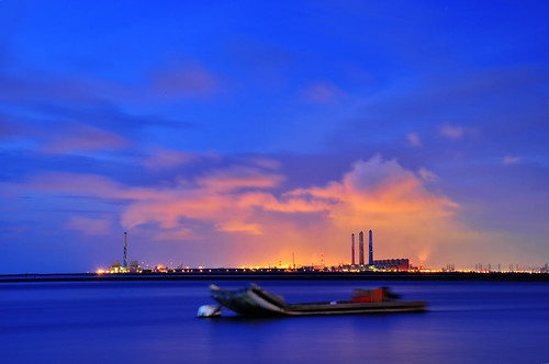 _DSC0495  台中港火力發電廠  Taichung Thermal Power Plant | by michaeliao27