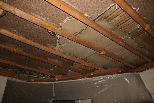 New Kitchen Ceiling Drywall Site Reddit Com R Diy