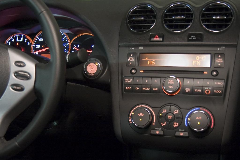 Good ... 2008 Nissan Altima 3.5 SE Interior | By Andrew.pierce Nice Ideas