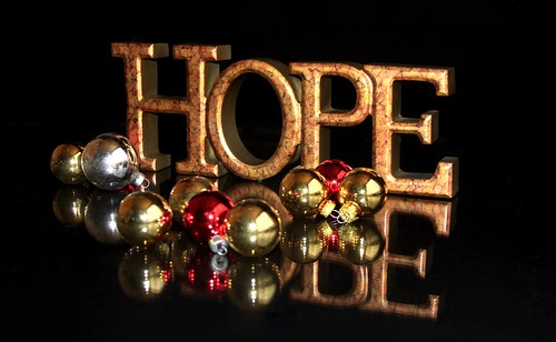 HOPE | by Wonderfully Made Images