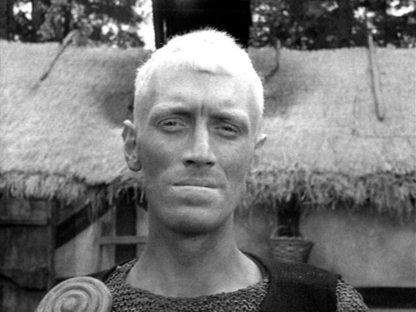 Ingmar Bergman's The Seventh Seal (1957)