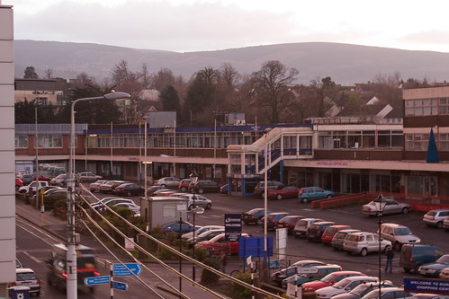 Old Shopping Centre - Dundrum | by infomatique