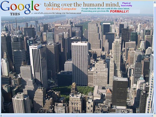 taking-over-the-human-mind-new-york-city | by istopdeath