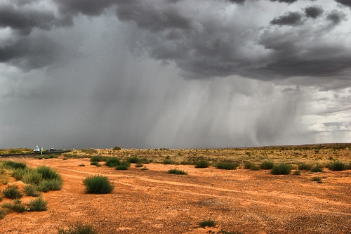 I think its going to rain | by Mark McCulloch