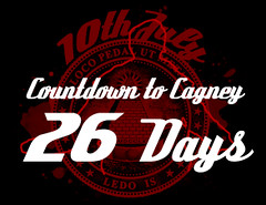 Countdown to Cagney_26 days | by CriterionGames.com
