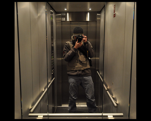 elevator self thingy | by Dreamer7112