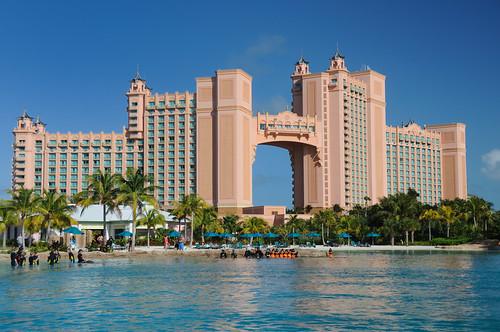 Atlantis Royal Towers Run Of House Room