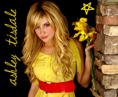 ashley tisdale coloring pages - photo#33