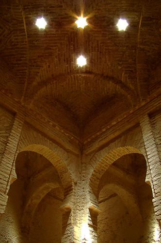 Mezquita De Jerez Ba Os Rabes The Mosque Of Jerez Flickr