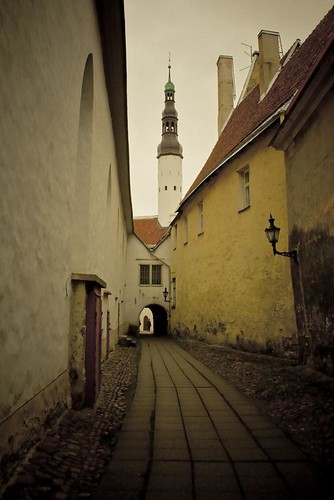 Old Tallinn | by KenderishShots