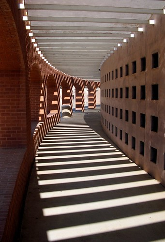 Paul V. Galvin Playhouse, Arizona State University | by kevin dooley