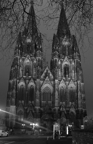Cologne Cathedral | by MonikkaM