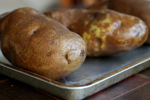 Twice-Baked Potatoes | by kristin :: thekitchensink