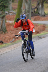 20090125 New Forest Dynamic Challenge photos | by KiwiMike
