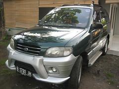 Taruna CSX 2000 001