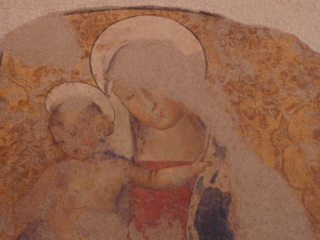 Cosa vedere ad Assisi - Pinacoteca comunale di Assisi