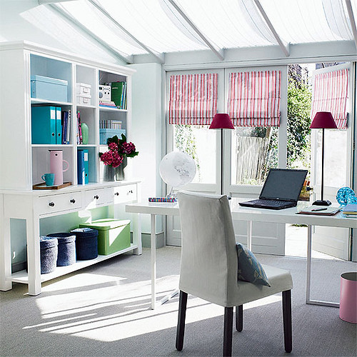 Design Studio Home Office Inspiration.