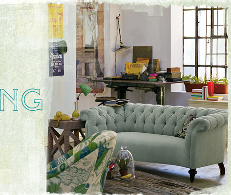 anthropologie living room. Anthropologie Living Room  by AphroChic Posted on www aphrochic blogspot Flickr