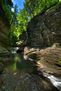 Watkins Glen NY | by Walter Arnold Photography