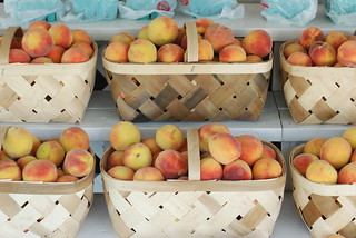 South Carolina Peaches | by rorris