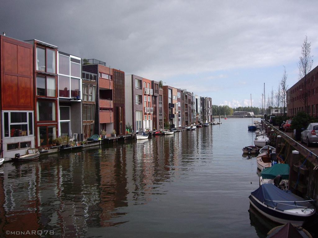 Arquitectura holandesa flickr for Arquitectura holandesa