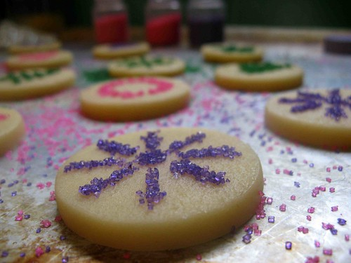 Christmas Sugar Cookie | by From Here To Uncertainty