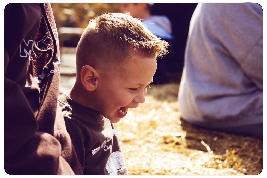Laughter Through Tears Is My Favorite Emotion Steel M Flickr