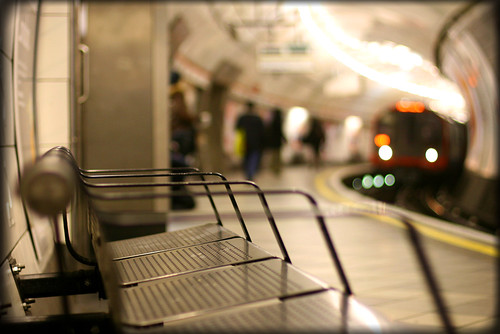 The Tube wakes up | by Che-burashka