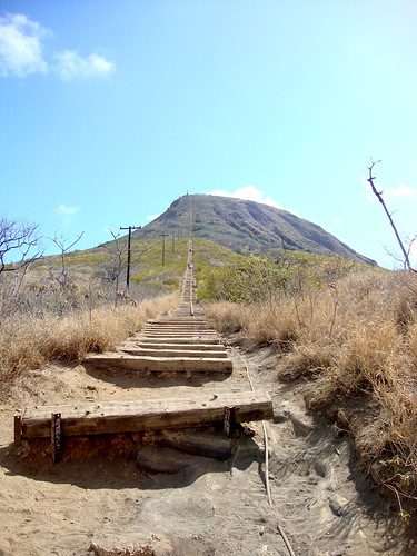 Koko Crater Trail | by JacobClark