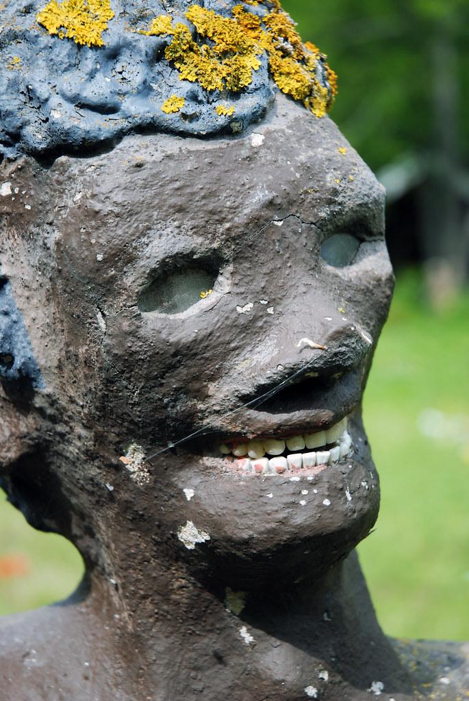 veijo r u00f6nkk u00f6nen u0026 39 s sculpture garden  finland