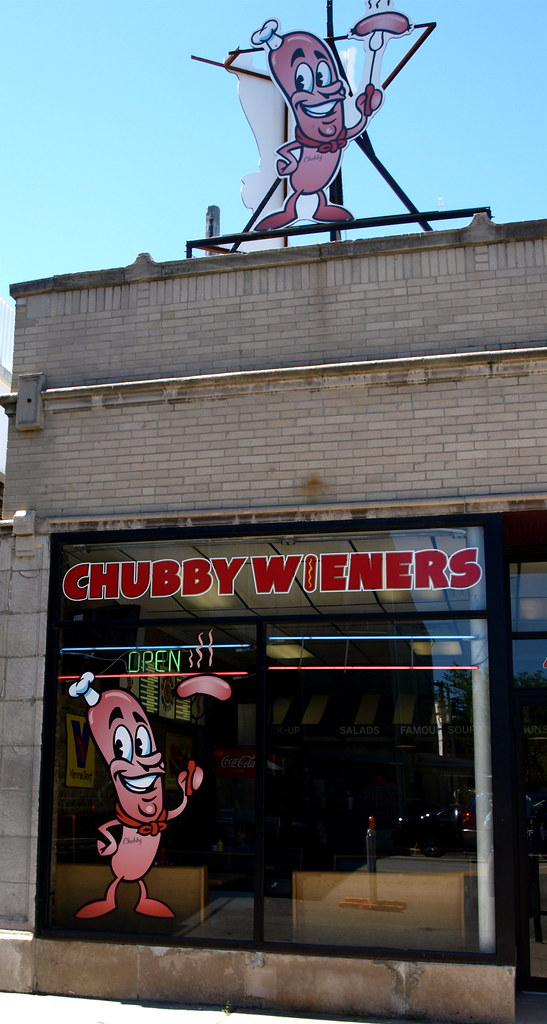 Chubby wieners chicago