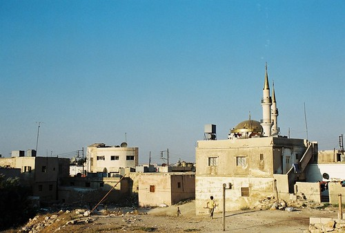 the other side of Madaba | by the apostrophe