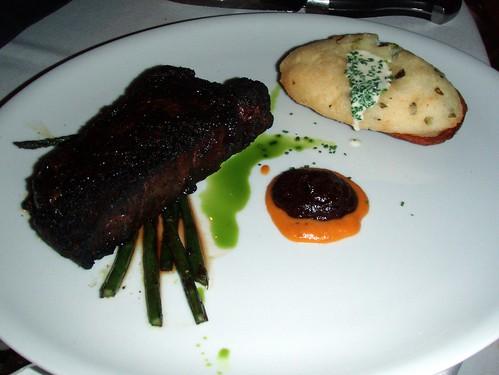 Bobby Flay New York Restaurant Mesa Grill